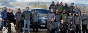Colorado Stoneworks Landscaping Staff