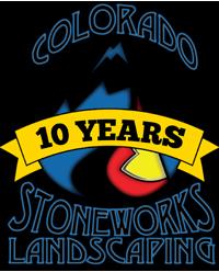 Colorado Stoneworks Landscaping Colorado Springs