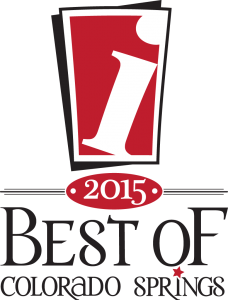 Winner GOLD Landscaping Company - Independent Best Of 2015