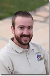 Jon Campbell, Owner, Colorado StoneworksLandscaping