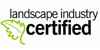Colorado StoneWorks Landscaping is Landscape Industry Certified