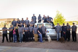 2018 Colorado Stoneworks Staff